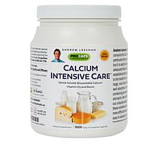 Calcium Intensive Care - 1,000 Capsules