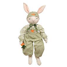 C&F Home Andy Bunny Figurine