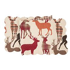 C&F Home Colton Table Runner