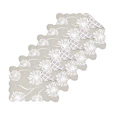C&F Home Guinevere  Placemat Set of 6