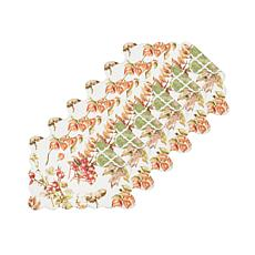 C&F Home Maple Rectangular Placemat 6-Pack