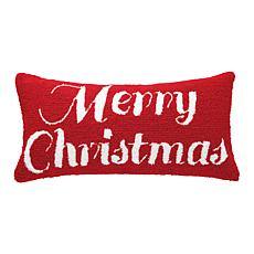 C&F Home Merry Christmas Pillow