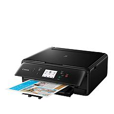 Canon PIXMA TS6120 Wireless Inkjet All-In-One Printer with Software