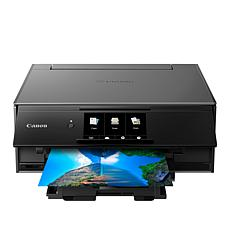 Canon PIXMA TS9120 All-In-One Inkjet Printer Bundle