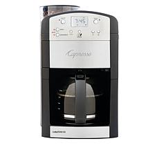 Capresso Coffee Team GS 10-cup Coffee Maker
