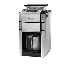 Capresso TEAM PRO Plus 10-Cup Thermal Coffee Maker