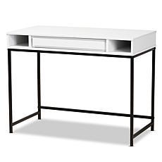Cargan 1-Drawer Desk