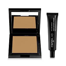 Cargo Cosmetics Picture Perfect Kit - 35-Medium Deep
