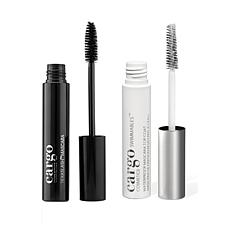 Cargo Cosmetics Waterproof Your Mascara Kit