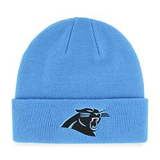 Carolina Panthers NFL Classic Cuff Knit Hat