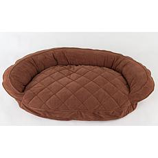 Carolina Pet Company Microfiber Bed - Extra Large