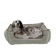 Carolina Pet Low Profile Kuddle Lounge with Orthopedic Foam - S/M