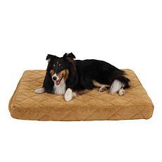 Carolina Pet Small Protector Pad Quilted Jamison Pet Bed