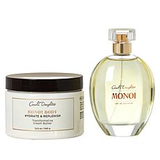 Carol's Daughter 2-piece Monoi Eau de Toilette and Body Set