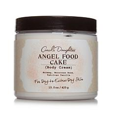 Carol's Daughter Angel Food Cake Body Cream 15 oz.