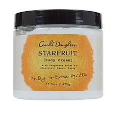 Carol's Daughter Starfruit 15 oz. Body Cream