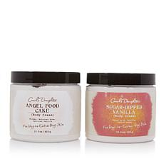 Carol's Daughter Sweet Treats Supersize Body Cream Duo - 15 oz.