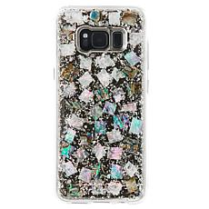 Case-Mate Samsung Galaxy S8 Karat Mother of Pearl Case
