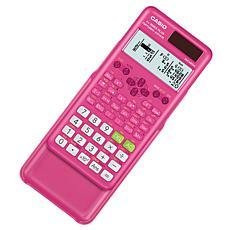 CASIO Scientific 2nd Edition Calculator (Pink)