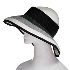 Caya Costa Roll-Up Visor with UV Protection