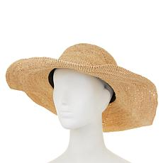 Caya Costa Wide Brim UV Protection Floppy Hat