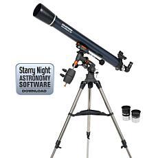 Celestron AstroMaster 90EQ Telescope
