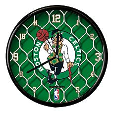 Celtics Net Clock