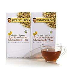 """Chamomile """"Tea"""""""