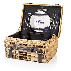Champion Picnic Basket - Kansas State