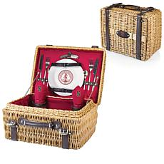 Champion Picnic Basket - Stanford University