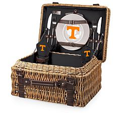 Champion Picnic Basket - University of Tennessee