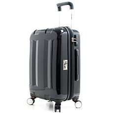 Chariot Cinco 20-inch Hardside Carry On Luggage