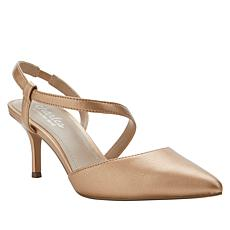 Charles by Charles David Alda Pump