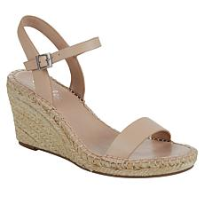 Charles by Charles David Noble Wedge Sandal