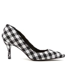 Charles by Charles David Sasha Pointed-Toe Pump