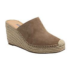 Charles David Gramercy Leather Espadrille Sandal