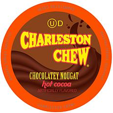 Charleston Chew Chocolate Hot Cocoa K-Cups 40-Count