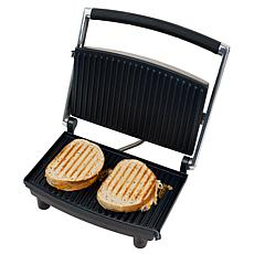 Chef Buddy Nonstick Grill and Panini Press