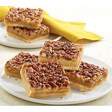 Cheryl's 6-piece Pecan Pie Bars