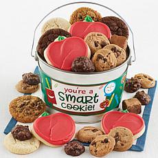 Cheryl's Smart Cookie Treats Pail
