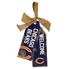 Chicago Bears 12 Inch Team Tags