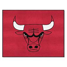 Chicago Bulls All-Star Door Mat