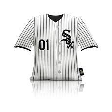 Chicago White Sox Plushlete Big League Jersey Pillow