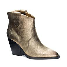 Chinese Laundry Bonnie Ankle Bootie