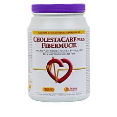 CholestaCare and Fibermucil 60 Capsules Auto-Ship®
