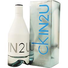 CK IN2U - Men's Eau De Toilette Spray 3.4 oz.