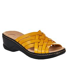 Clarks Collection Lexi Selina Leather Sandal