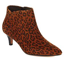 Clarks Collection Linvale Sea Ankle Bootie