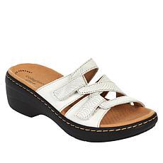 Clarks Collection Merliah Karli Leather Sandal