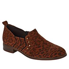Clarks Collection Trish Bell Slip-On Shootie